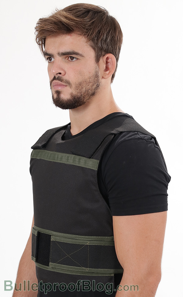 Body Armor VIP BulletProof Vest