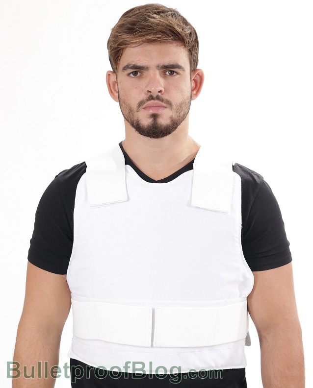 Bulletproof Vest Low Rating
