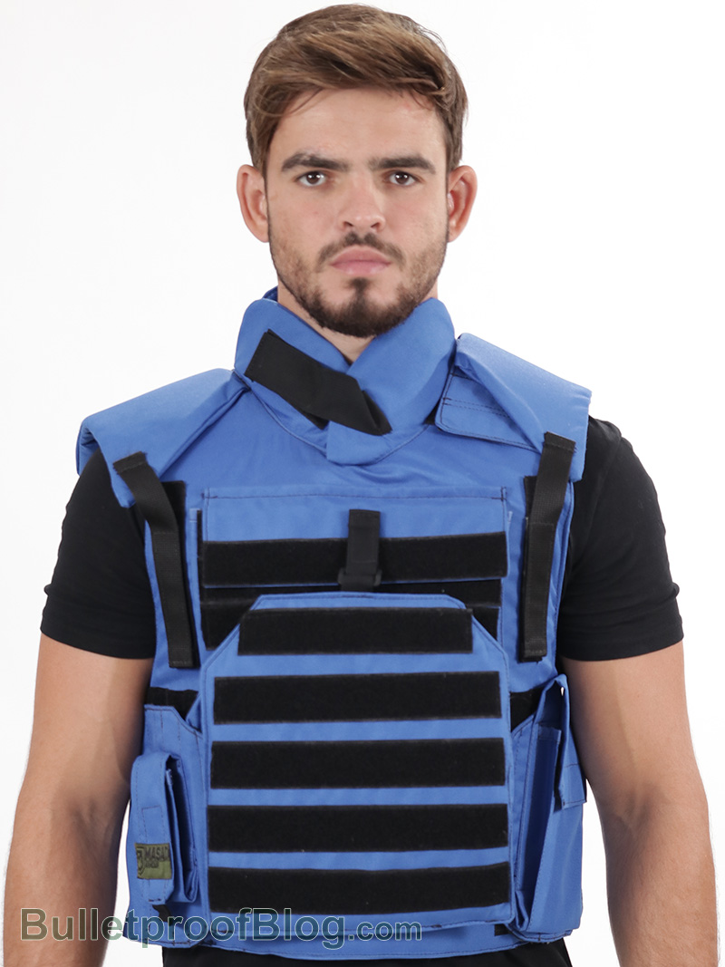 What level of protection should I get to my Body Armor