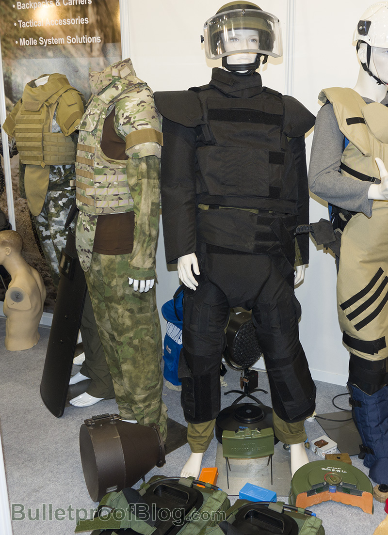 Why a Bullet Proof Vests Very Popular
